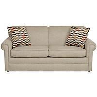 Kerry Full Sleeper Sofa - LACE  sc 1 st  Star Furniture & Living Room Sleeper Sofas   Star Furniture