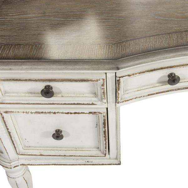 Magnolia Manor Vanity Desk