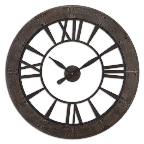 Redford Wall Clock