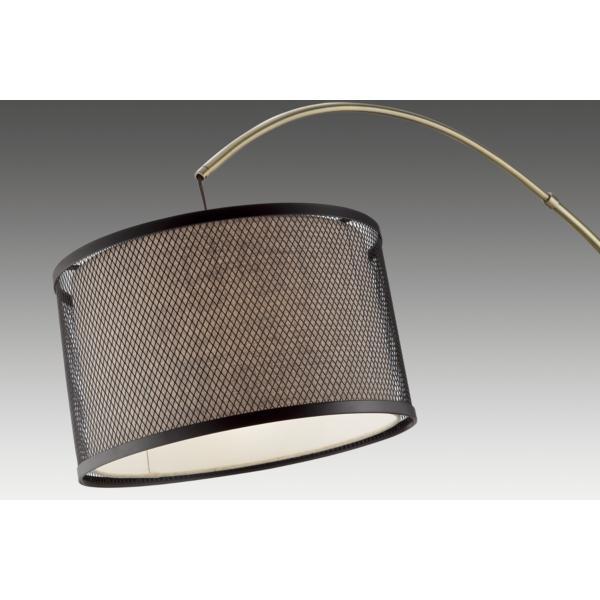 Reeves Arc Floor Lamp