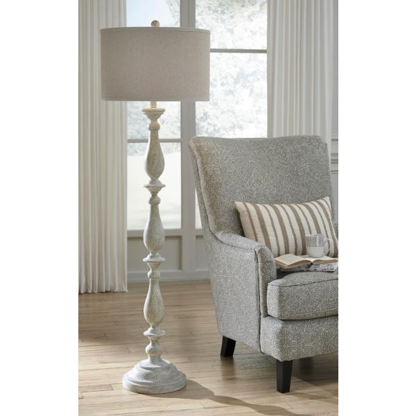 Brodie Floor Lamp