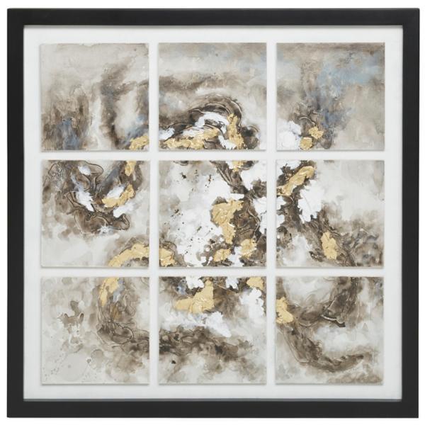 Augusta Framed Art