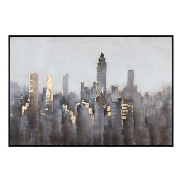 Midtown Canvas Art