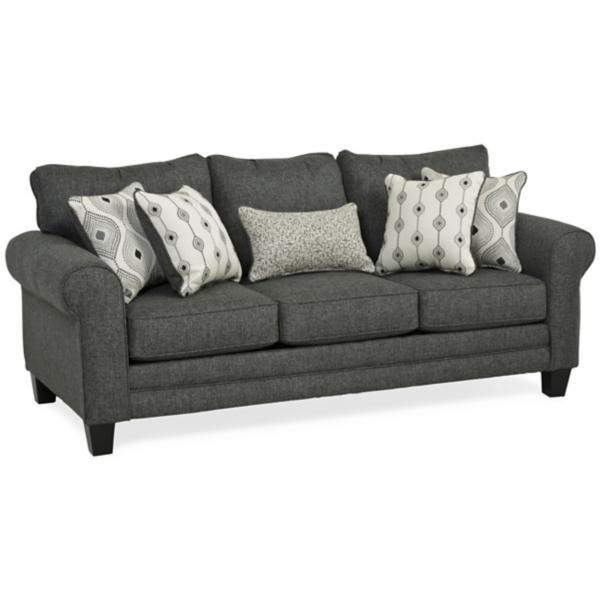 Omni Sofa - CHARCOAL