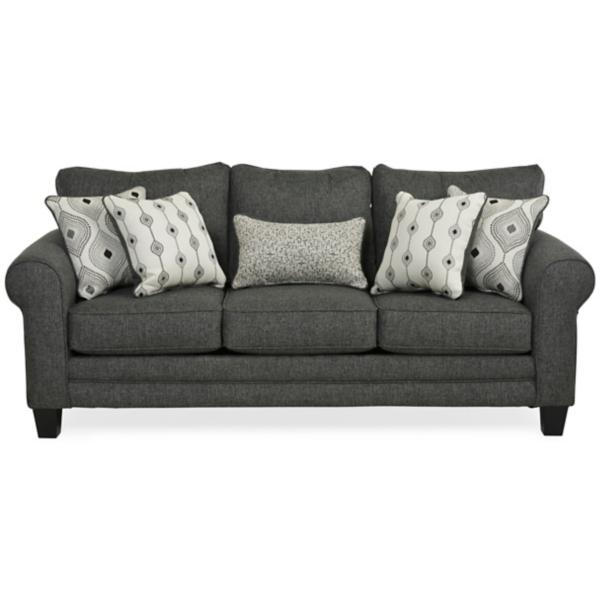 Omni Queen Sleeper Sofa - CHARCOAL