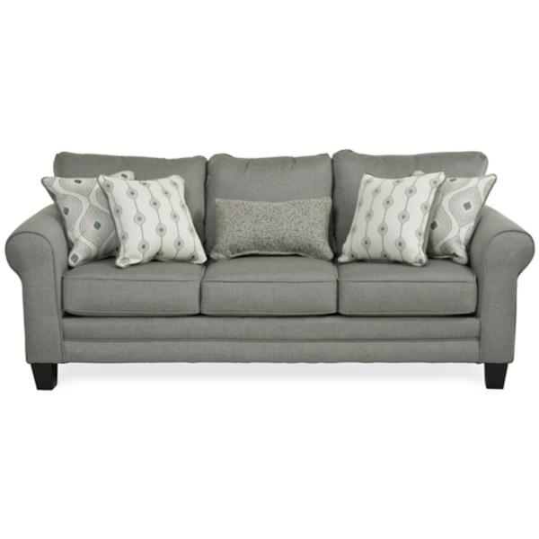Omni Queen Sleeper Sofa - MEADOW