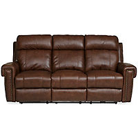 Living Room Sofas | Leather, Reclining & More