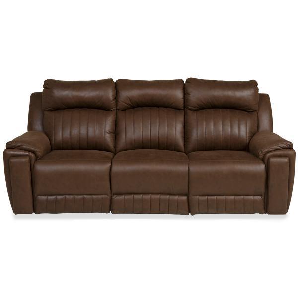Silver Screen Power Reclining Sofa