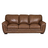 Harley Leather Sofa