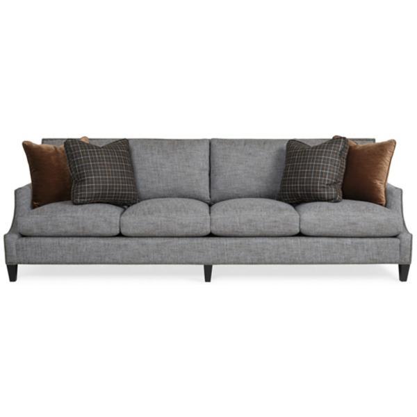 Crawford 4-Seat Sofa