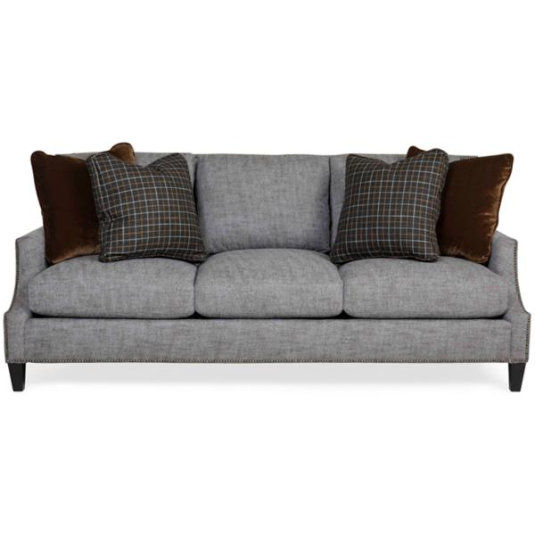 Crawford 3-Seat Sofa
