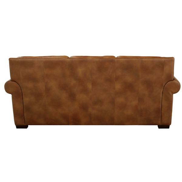 Camden Leather Sofa