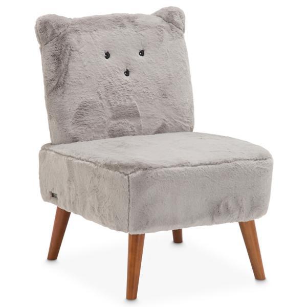Cuddly Kitten Chair