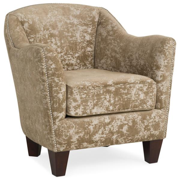 Miso Stone Accent Chair