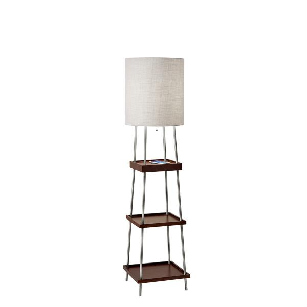 Hemlock Floor Lamp