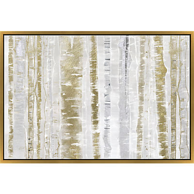 Zahia Framed Wall Art