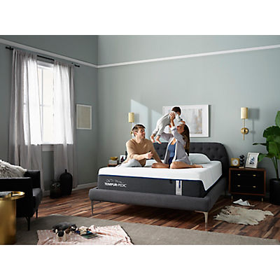 Tempur-Luxe Adapt Soft Mattress
