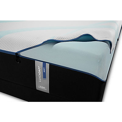 Tempur-Luxe Adapt Soft Mattress - QUEEN