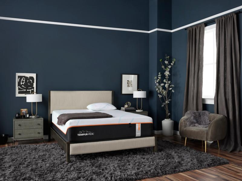 Surprising Tempur Luxe Adapt Firm Mattress Ocoug Best Dining Table And Chair Ideas Images Ocougorg