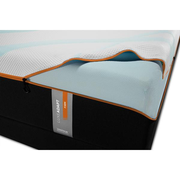 Tempur-Luxe Adapt Firm Mattress