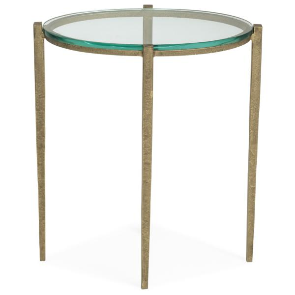 GIanna Accent Oval Table