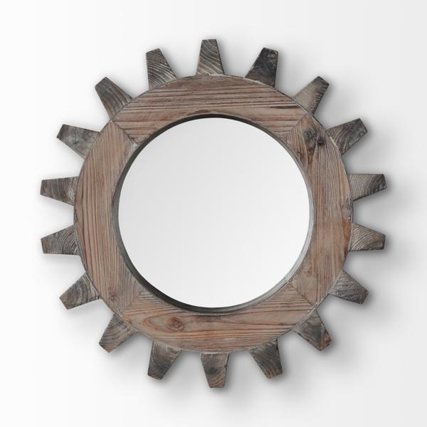 Owen III Cog Mirror