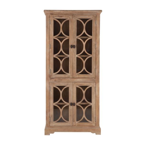 San Rafael Tall Cabinet