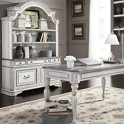 Magnolia Manor Lift Top Writing Desk