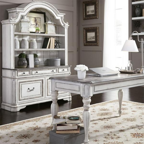 Magnolia Manor Lift Top Writing Desk