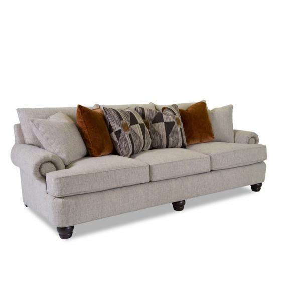 Copper Sofa