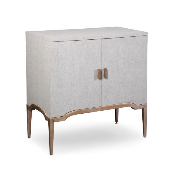 Livia Bar Cabinet