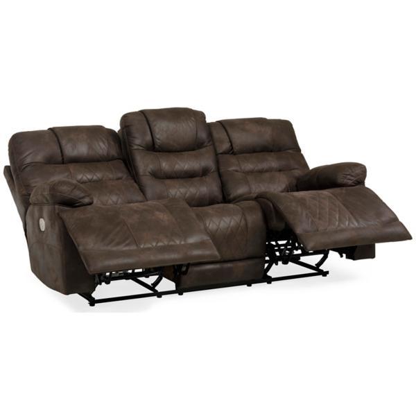 Cobra Power Reclining Sofa