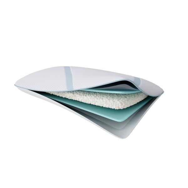 Tempur-Adapt ProLo Plus Cooling Pillow