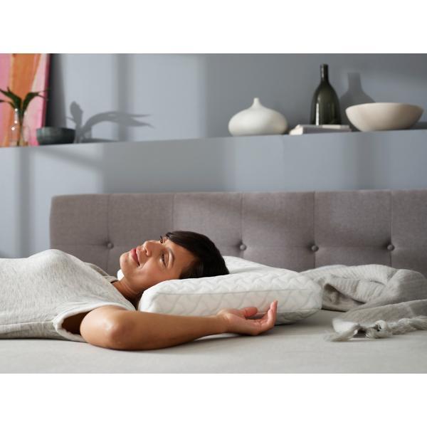 TEMPUR-Adapt Pro Cloud + Cooling Pillow