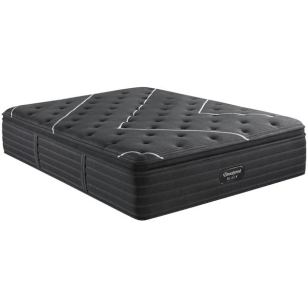 Beautyrest Black C-Class Plush Pillowtop Mattress