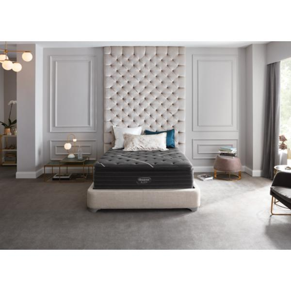 Beautyrest Black C-Class Plush Pillowtop Mattress