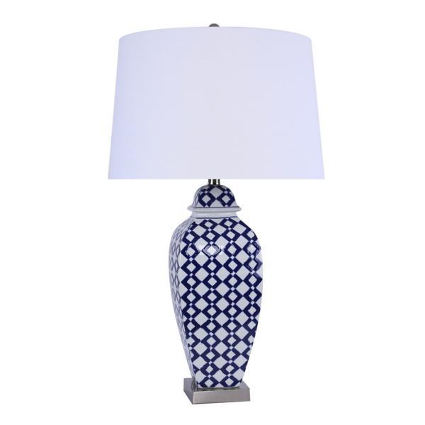 Zayd Table Lamp