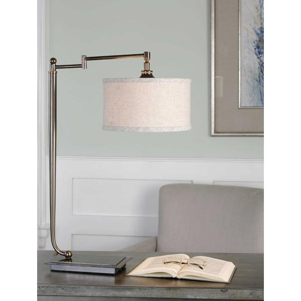 Darrell Buffet Lamp