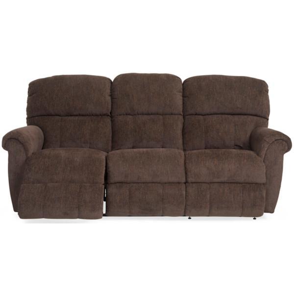Briggs Power Reclining Sofa - ESPRESSO