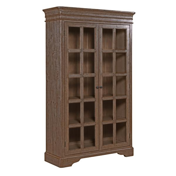 Weatherford II Clifton China Cabinet