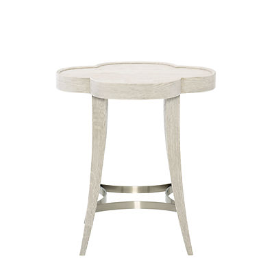 Domaine Blanc Accent Table