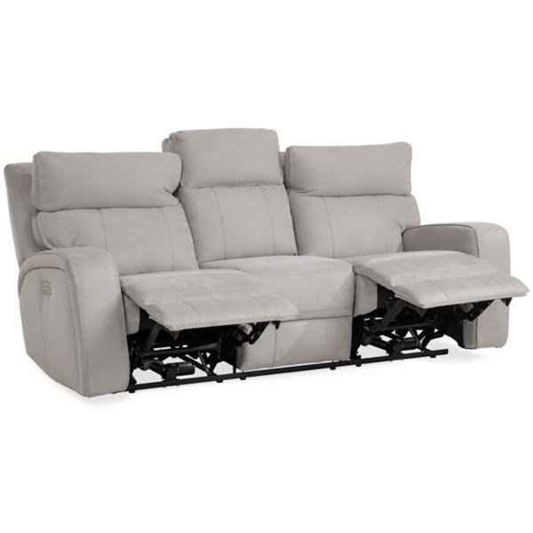 York Power Reclining Sofa