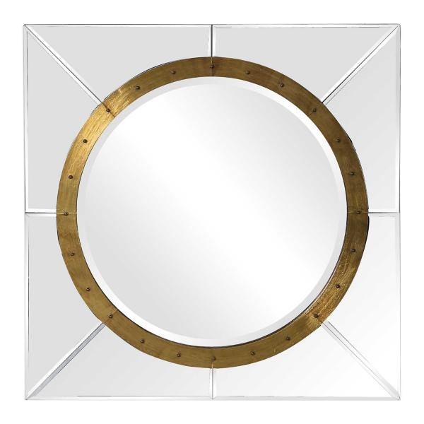Lancelot Wall Mirror