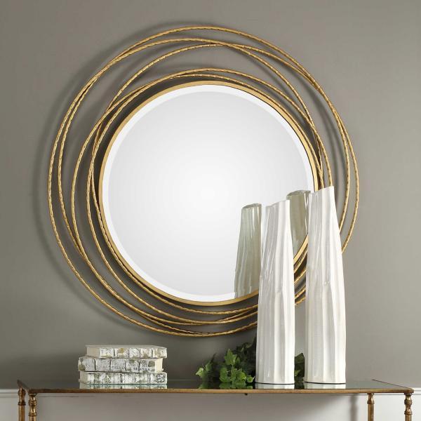 Aella Wall Mirror