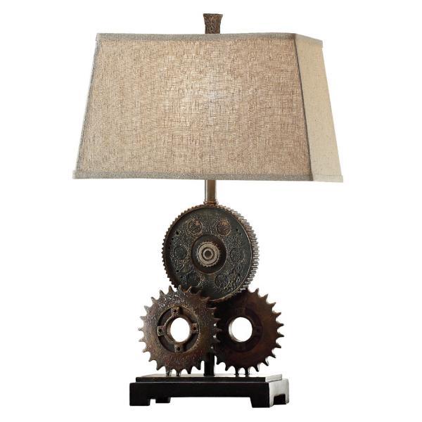 Indie Table Lamp