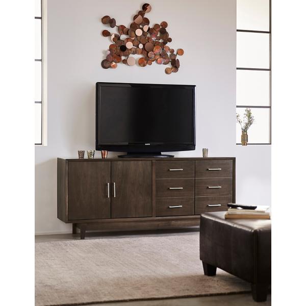 Newport 62-Inch TV Stand