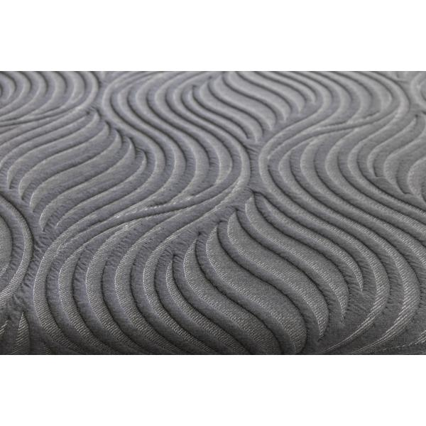 Sealy Hybrid Silver Chill Medium Plush Mattress