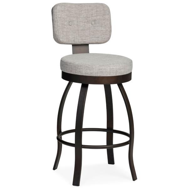 Excellent Swan Swivel Counter Stool Lamtechconsult Wood Chair Design Ideas Lamtechconsultcom