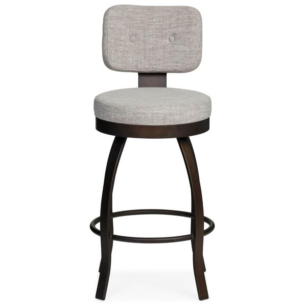 Stupendous Swan Swivel Counter Stool Star Furniture Lamtechconsult Wood Chair Design Ideas Lamtechconsultcom