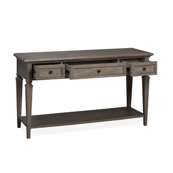 Hamlin Sofa Table